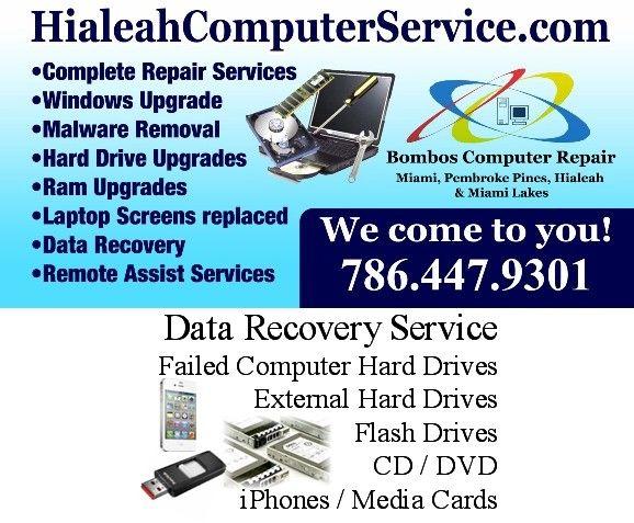 Haileah Computer Service.com