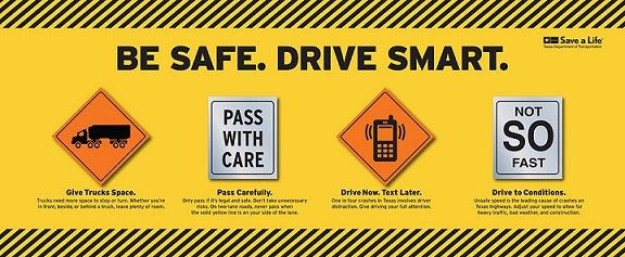 In Miami Take extra care in driving! Read these and folow them